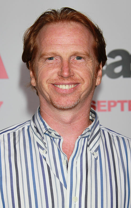 Courtney Gains at the California premiere of