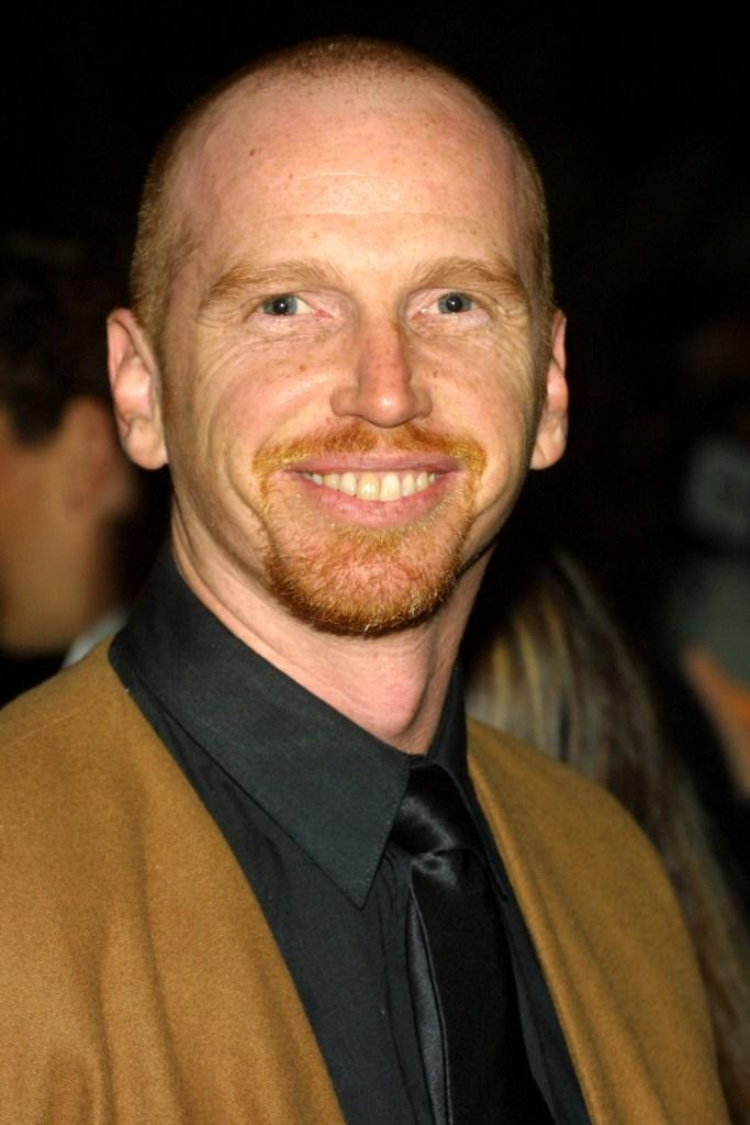 Courtney Gains at the Diversity Awards 10th Anniversary Celebration.