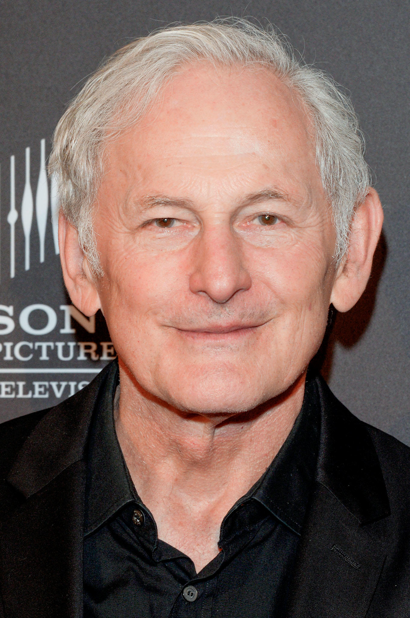 Victor Garber at the Lifetime special screening of