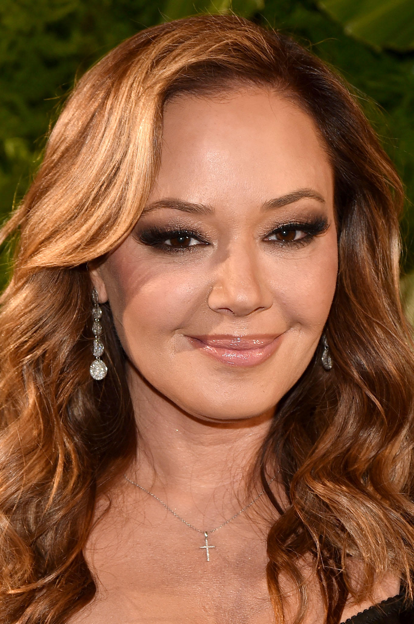 leah remini pictures and photos