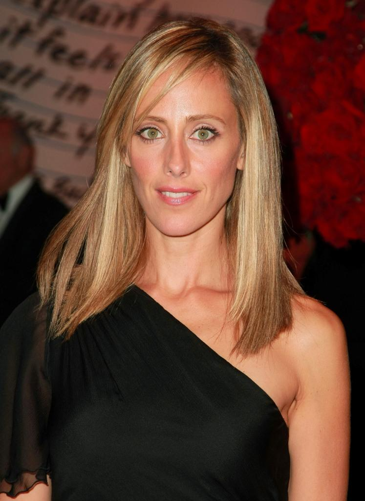 Kim Raver at the New Yorkers for Children's Ninth Annual Fall Gala.