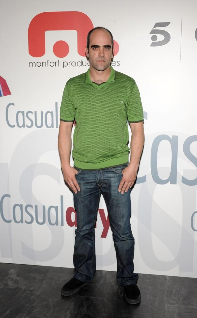 Luis Tosar at the photocall of