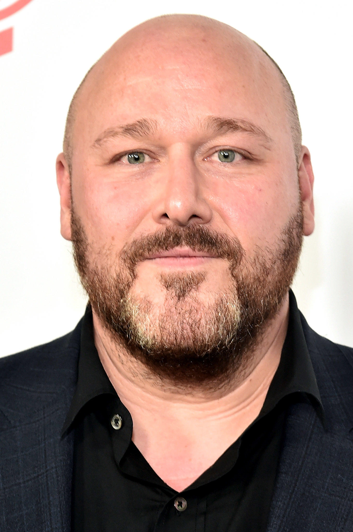 Will Sasso at the premiere of