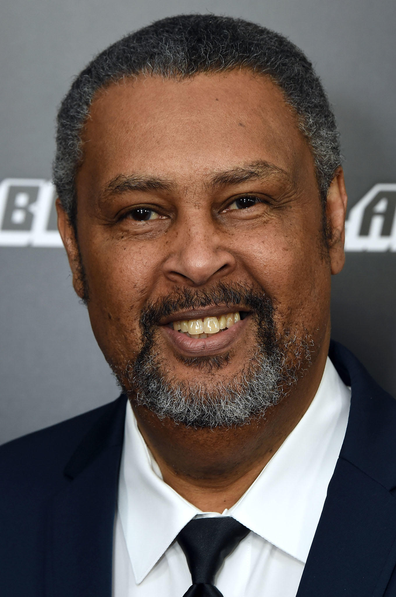 Kevin Willmott at the