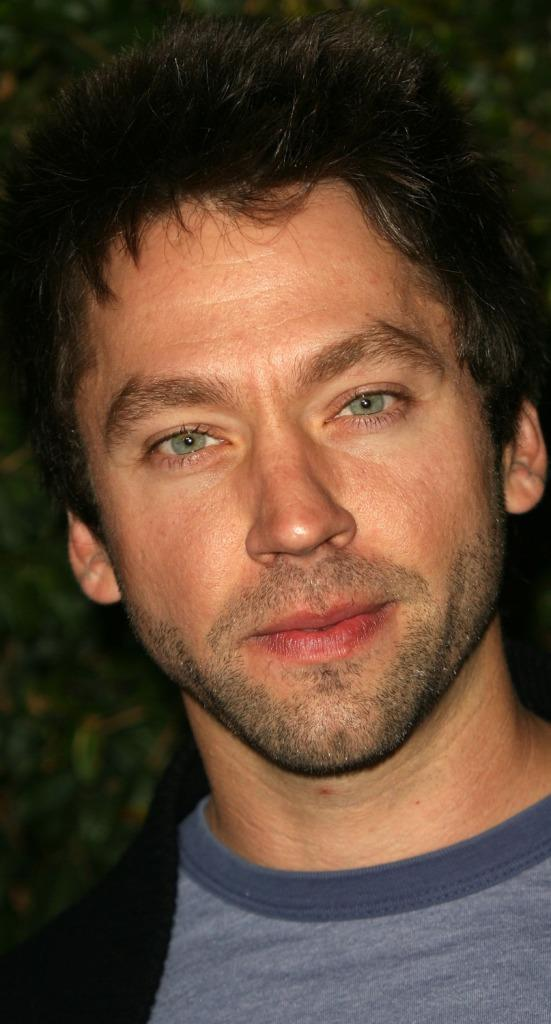 Michael Weston at the Spike TVs Scream 2007.