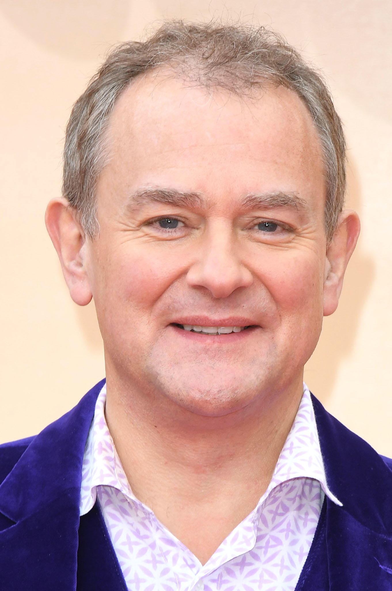 Hugh Bonneville at the