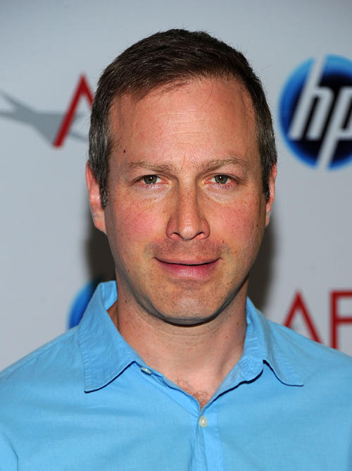 Stuart Blumberg at the 2010 Eleventh Annual AFI Awards.
