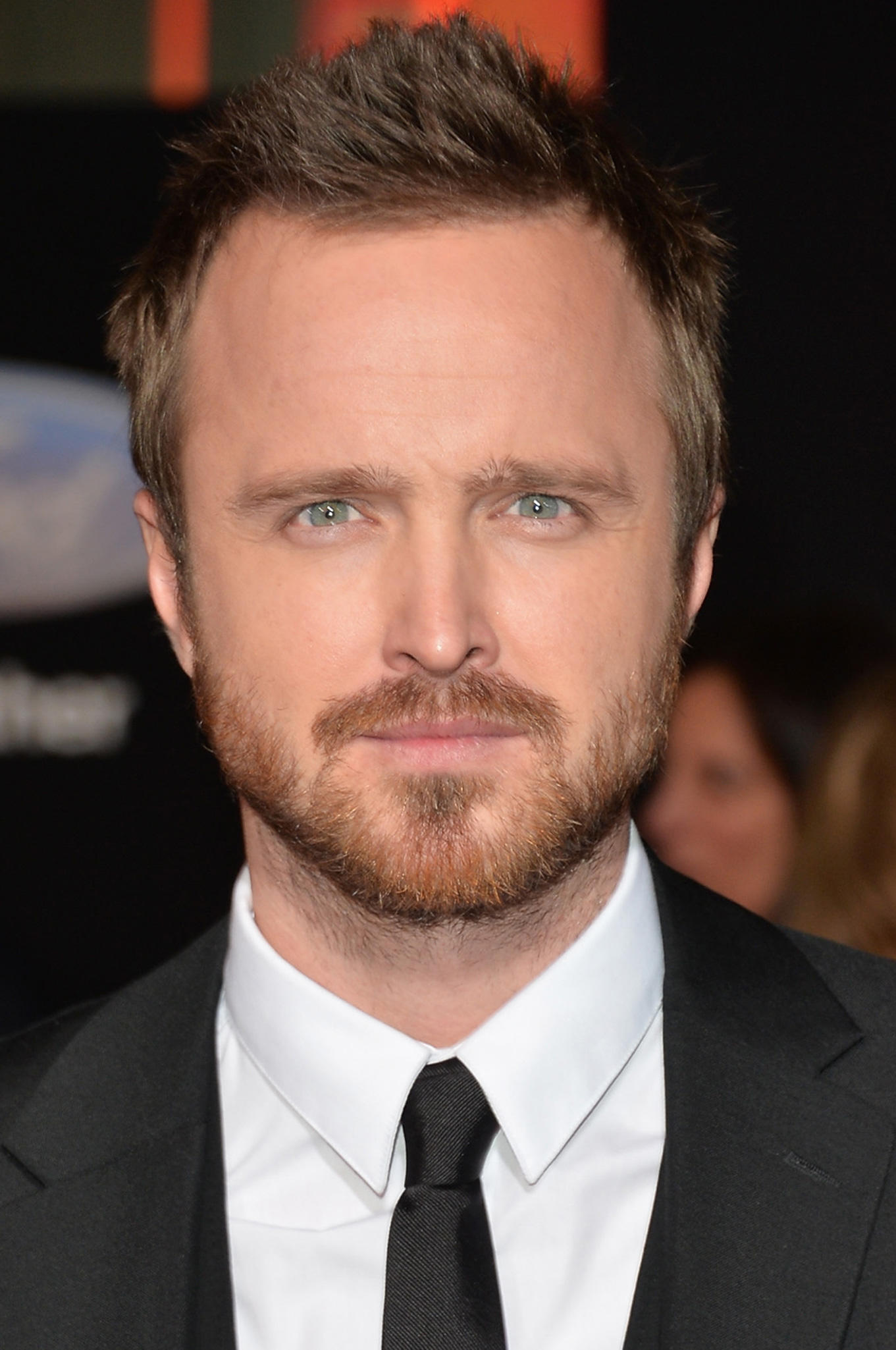 Aaron Paul Pictures an...