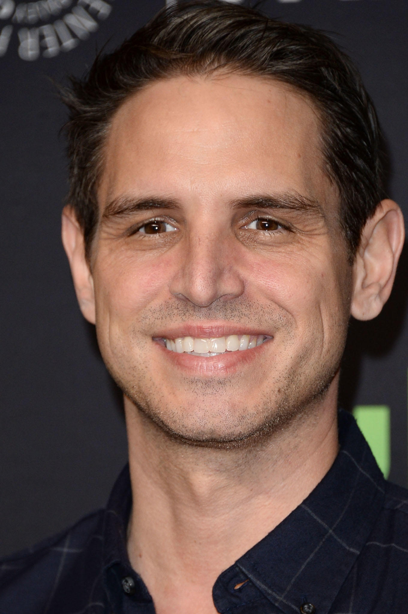 Greg Berlanti at The Paley Center For Media's 33rd Annual PaleyFest