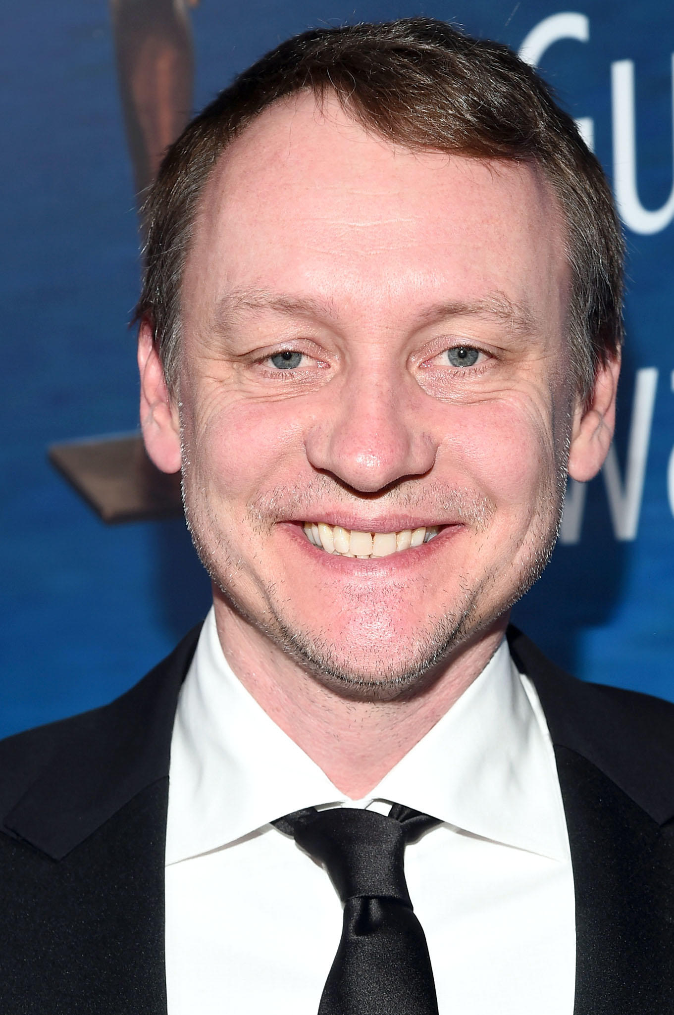 Alec Berg at the 2017 Writers Guild Awards L.A. Ceremony.