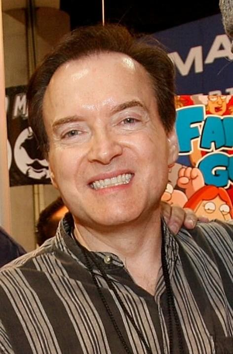 Billy West at the