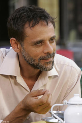 Alexander Siddig as Tareq in