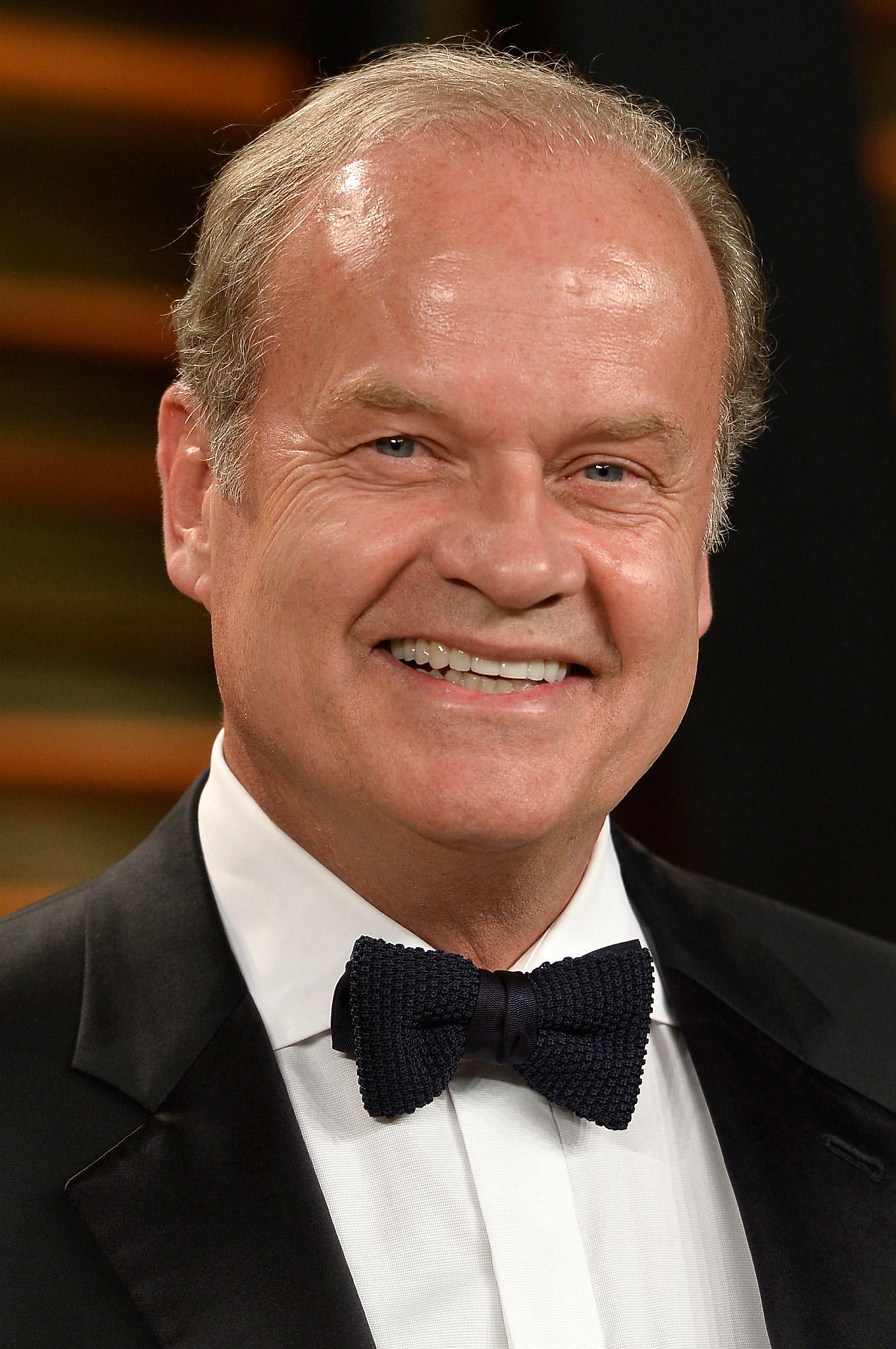 Kelsey Grammer at the 2014 Vanity Fair Oscar Party hosted by Graydon Carter in West Hollywood, CA.
