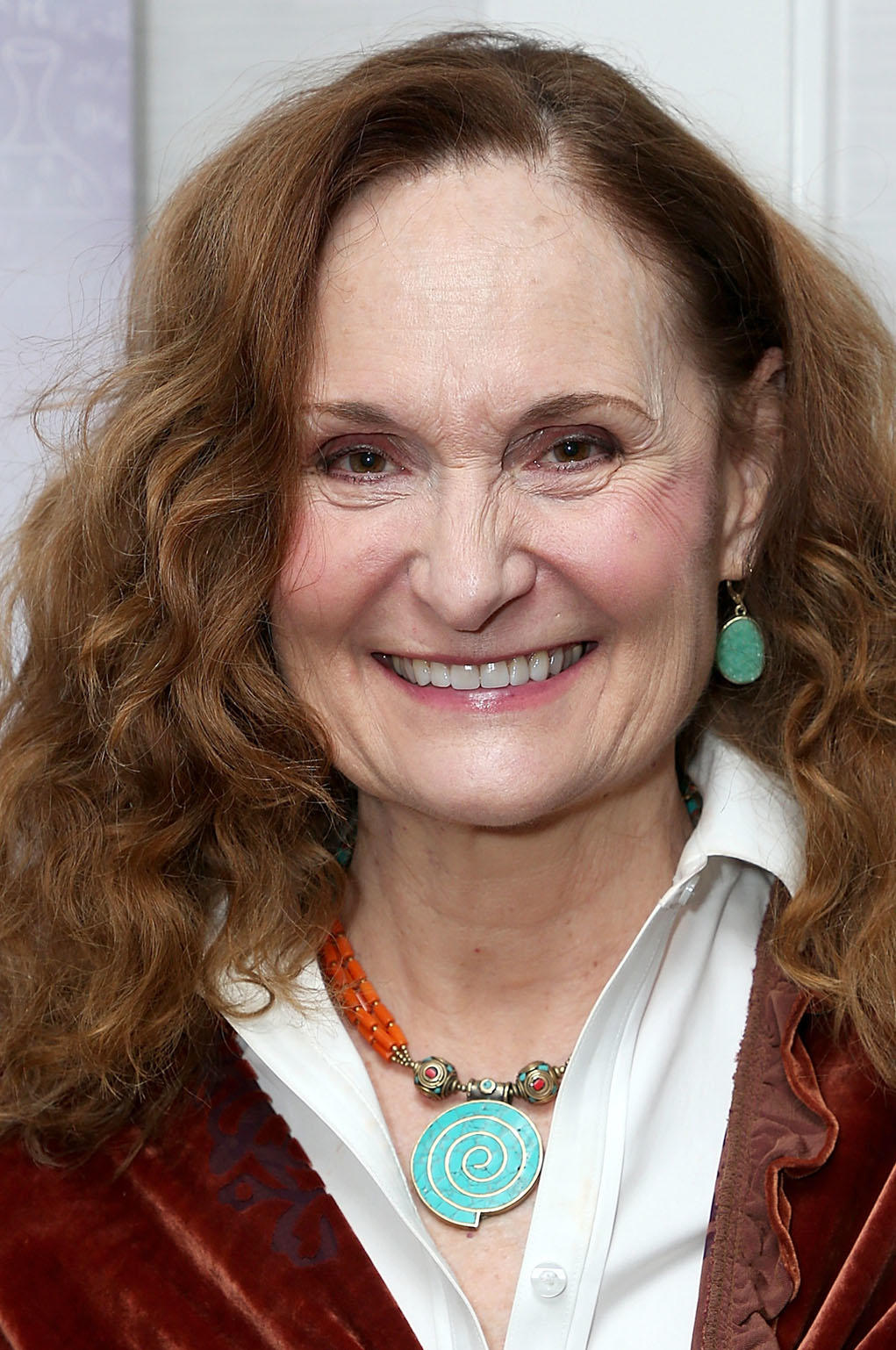 Beth Grant at the