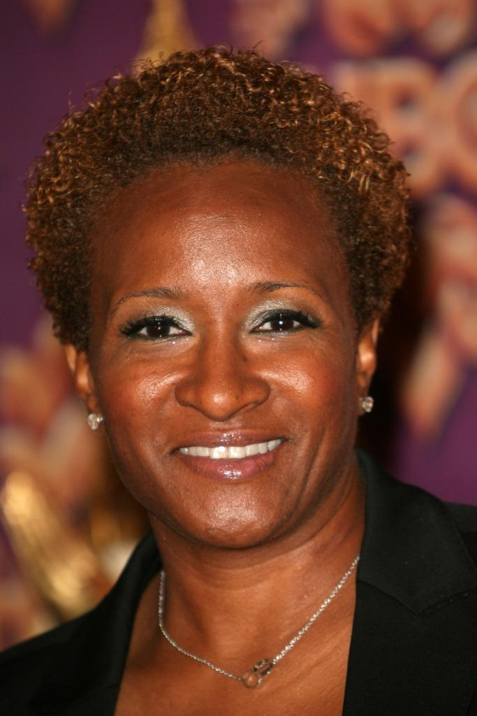 Wanda Sykes Pictures and Photos | Fandango