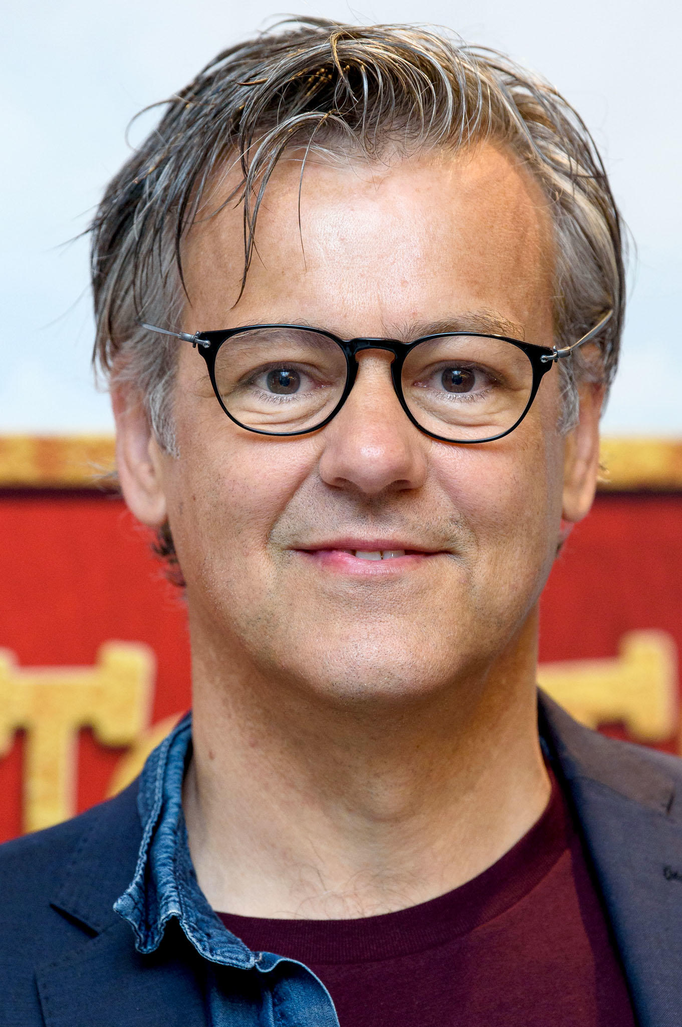 Rupert Graves at the