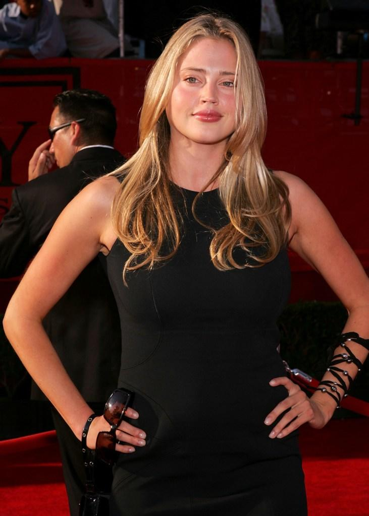 Estella Warren at the 13th Annual ESPY Awards.