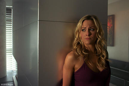 Brittany Daniel as Candice in