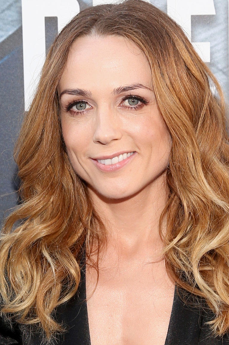 Kerry Condon at the world premiere of