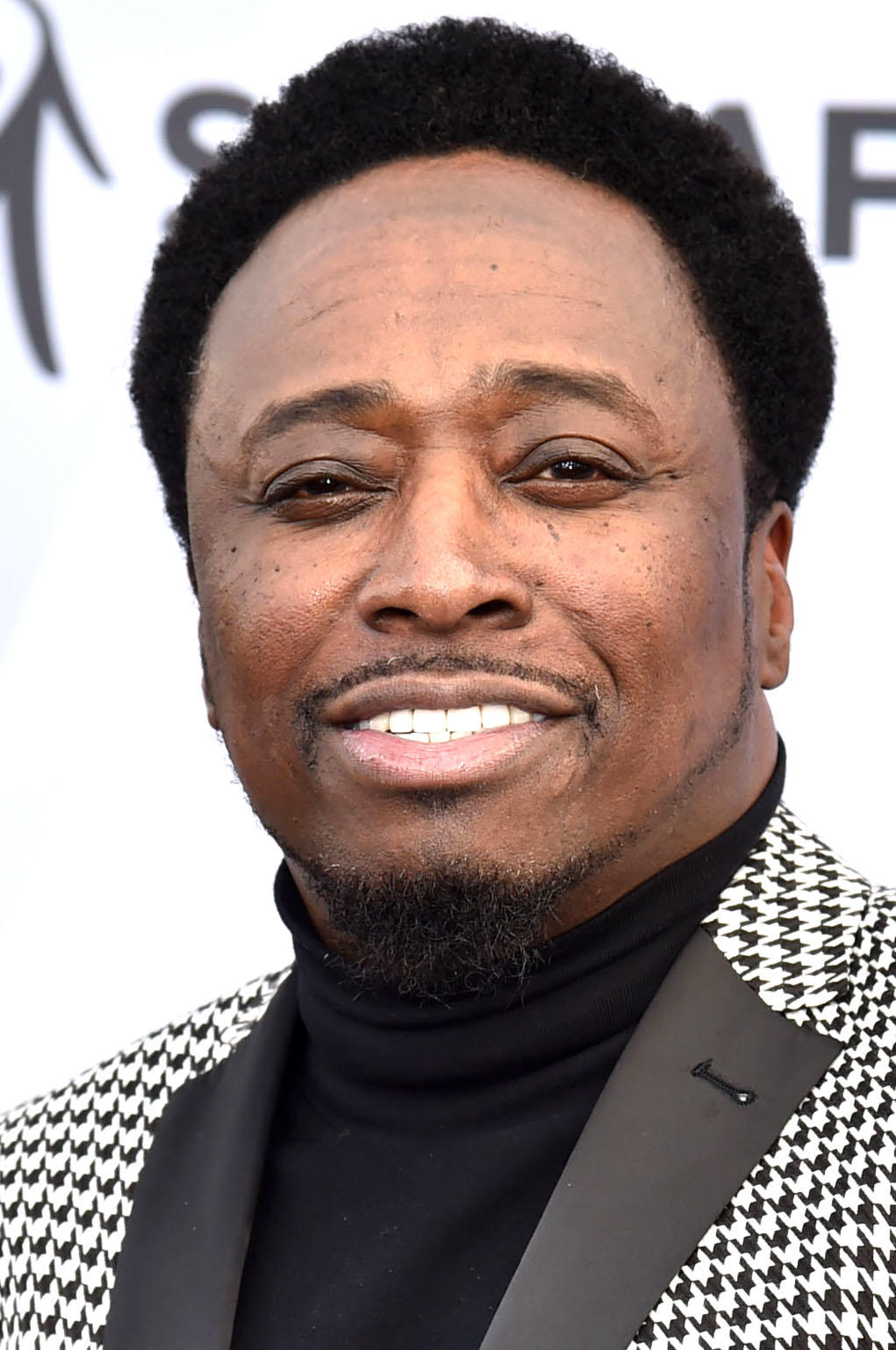 Eddie Griffin at the 25th Annual Screen Actors Guild Awards in Los Angeles.