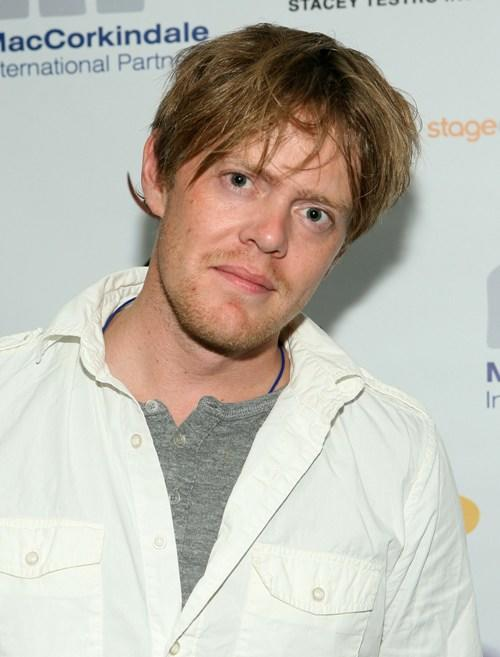 Kris Marshall at the screening of