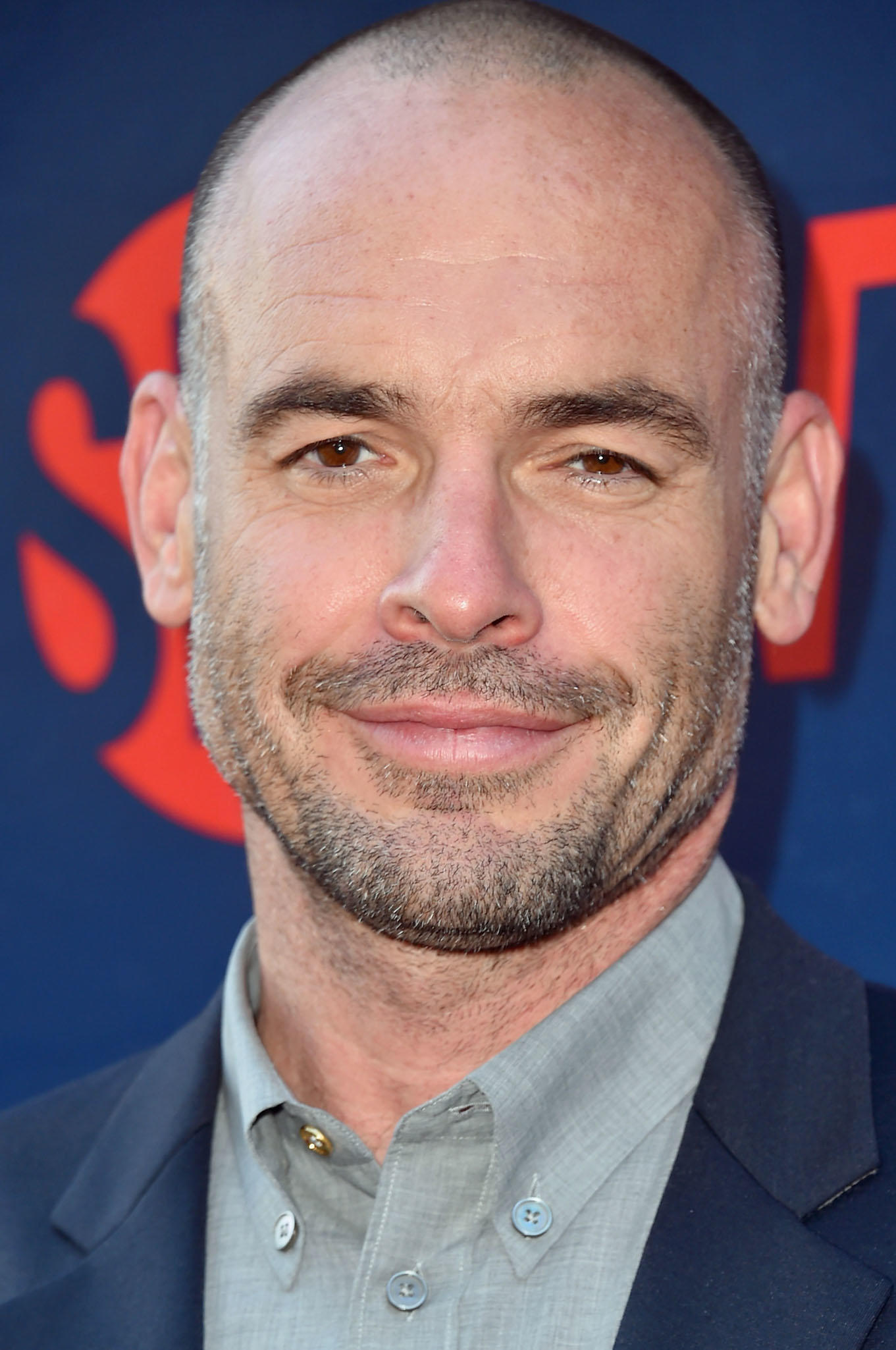 Paul Blackthorne at CBS's 2015 Summer TCA Party in West Hollywood, California.