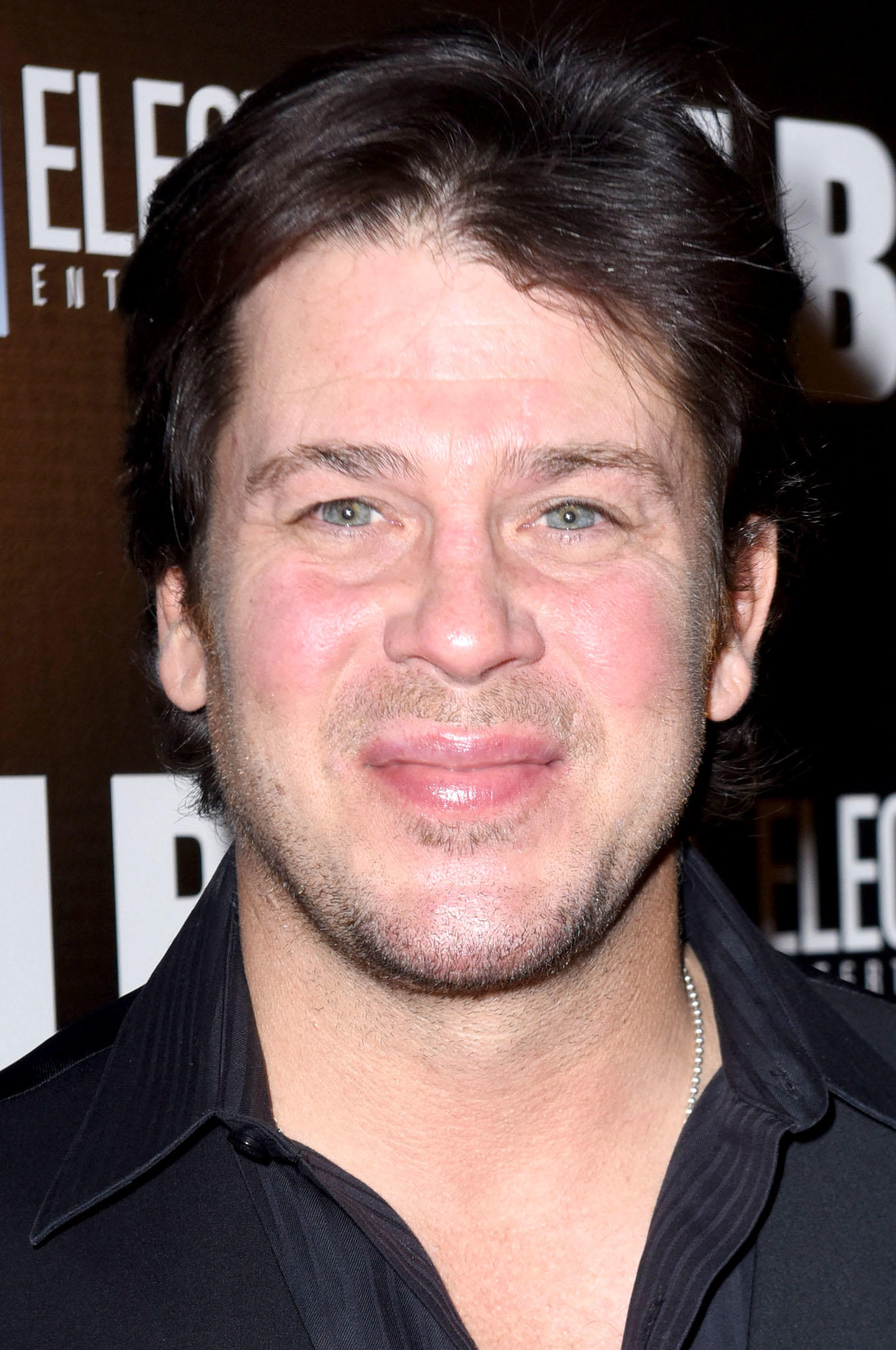 Christian Kane at the Los Angeles premiere of
