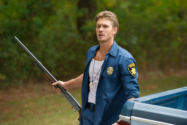 Chad Michael Murray as Andy Wyrick in