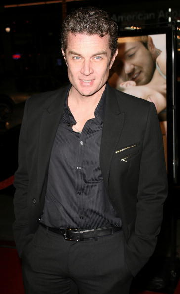 James Marsters at the Hollywood premiere of
