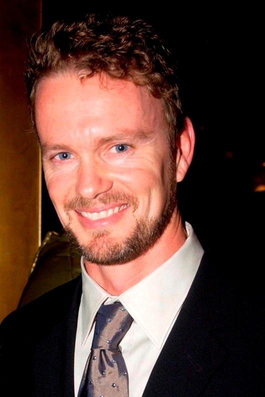 Craig McLachlan at the 44th TV Week Logie Awards.