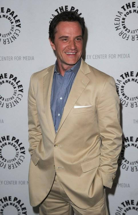 Tim DeKay at the presentation of