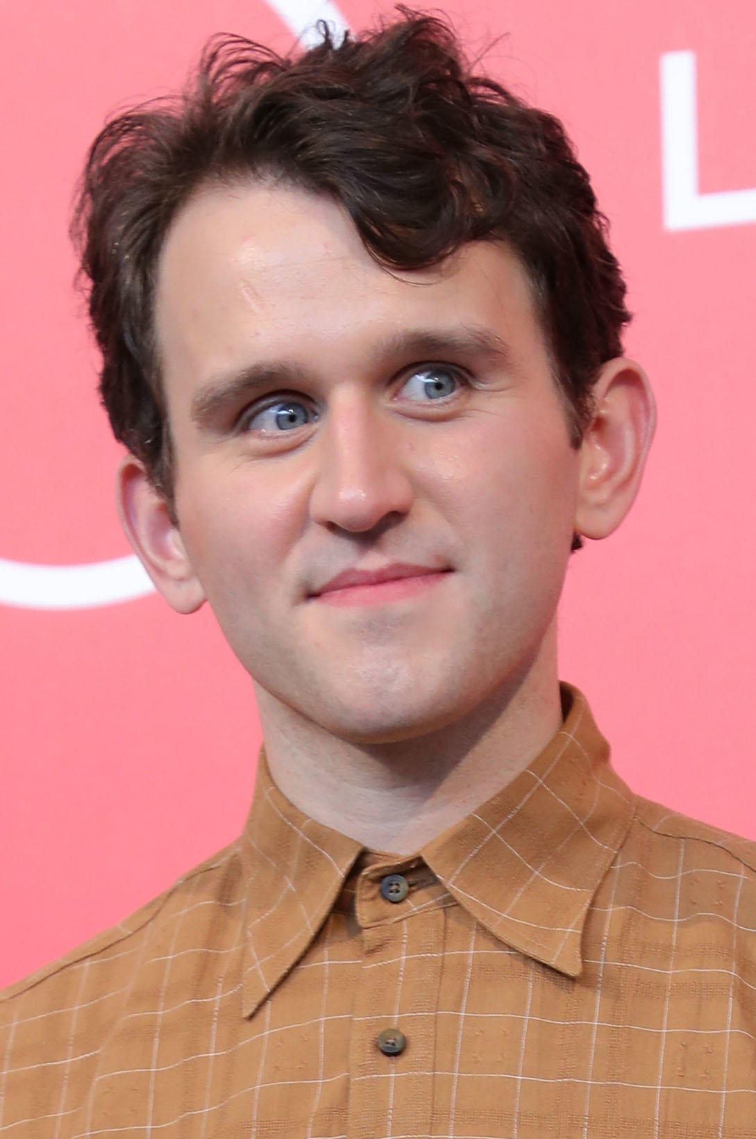 Harry Melling at the