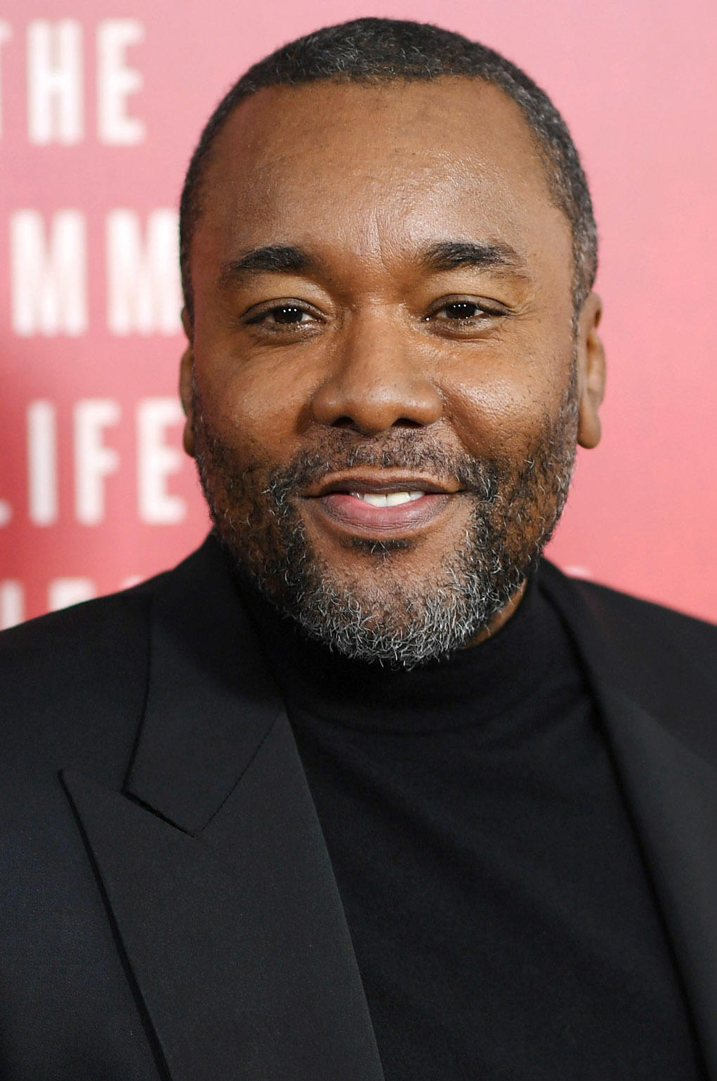 Lee Daniels at the New York premiere of