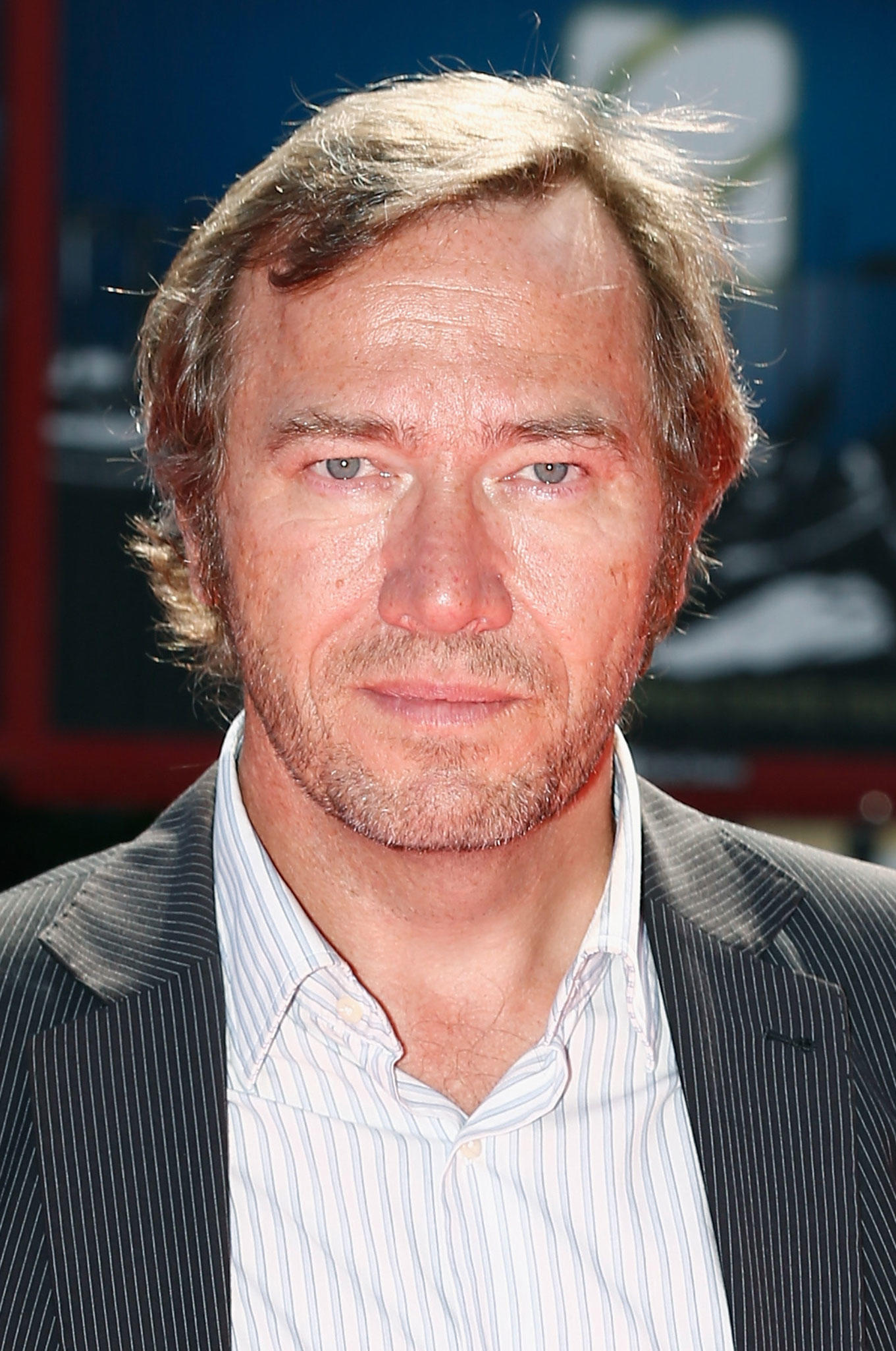 Olivier Rabourdin at the the 70th Venice International Film premiere of