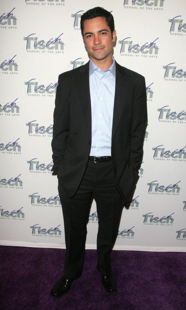 Daniel Pino at the Tisch School of the Arts Annual Gala Benefit.
