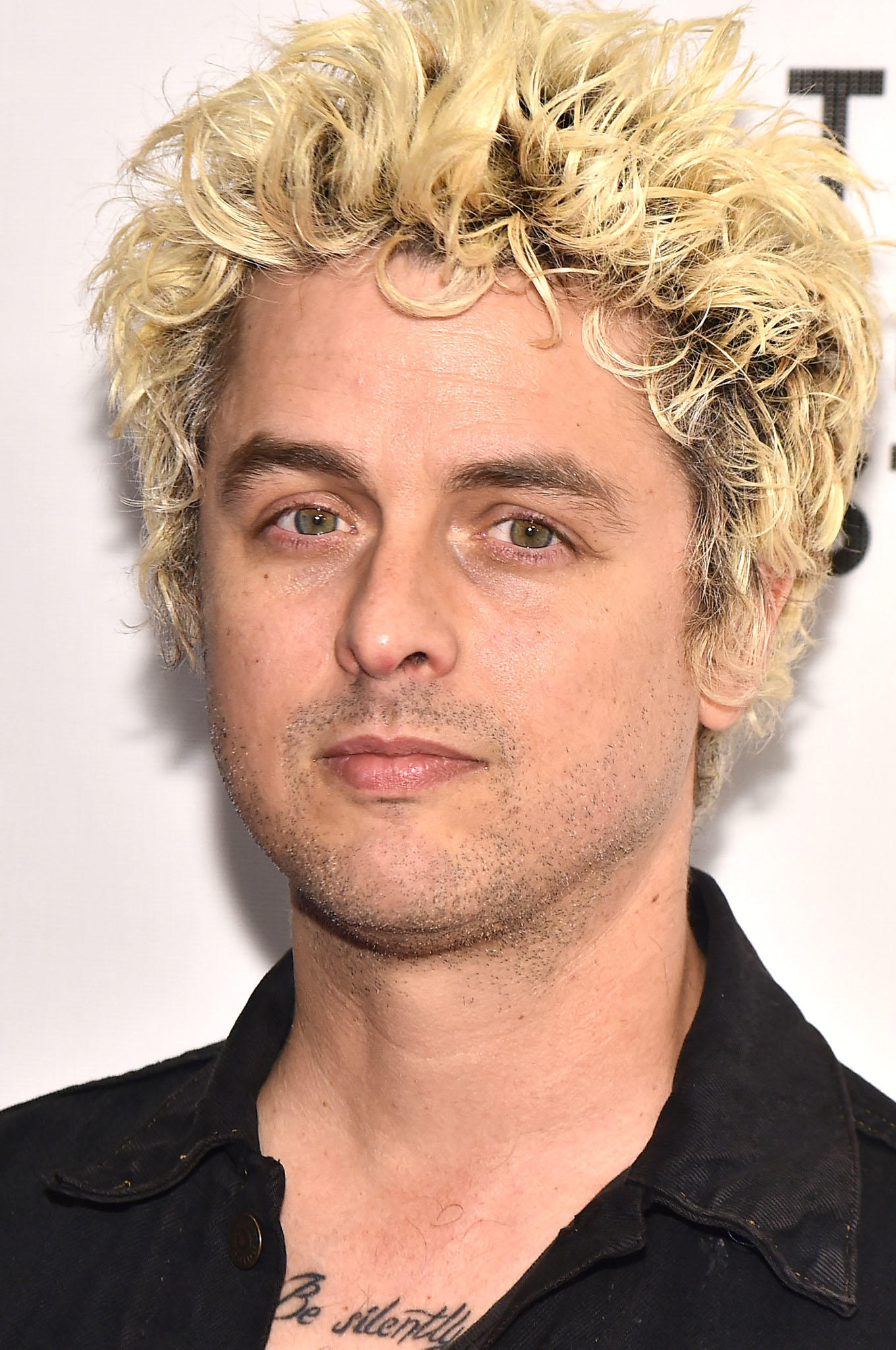 Billie Joe Armstrong at the
