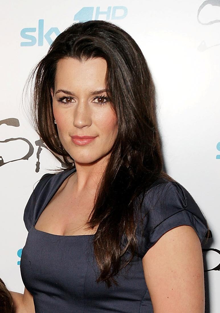 Kate Magowan at the VIP screening of