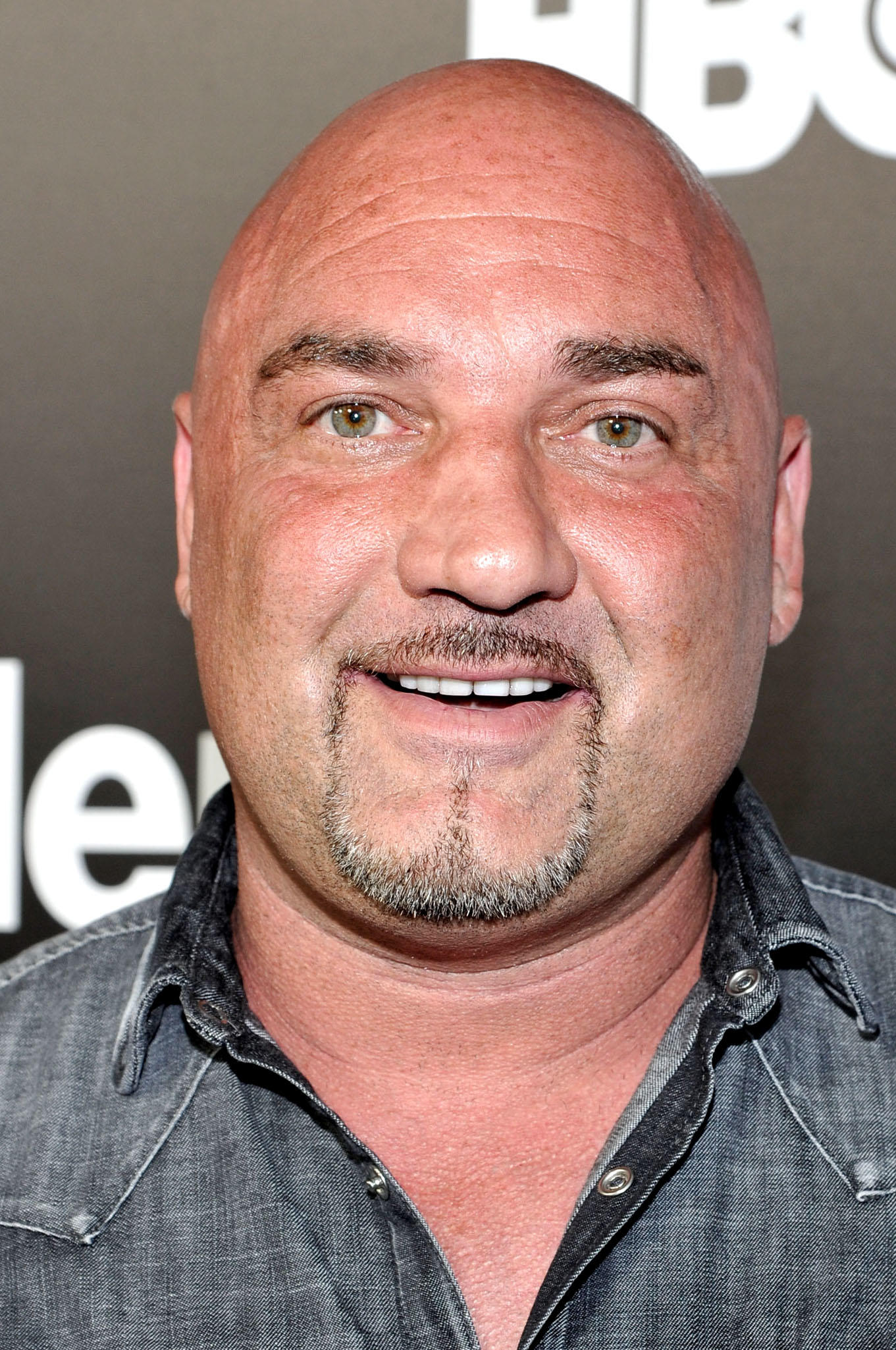 Jay Glazer at HBO's