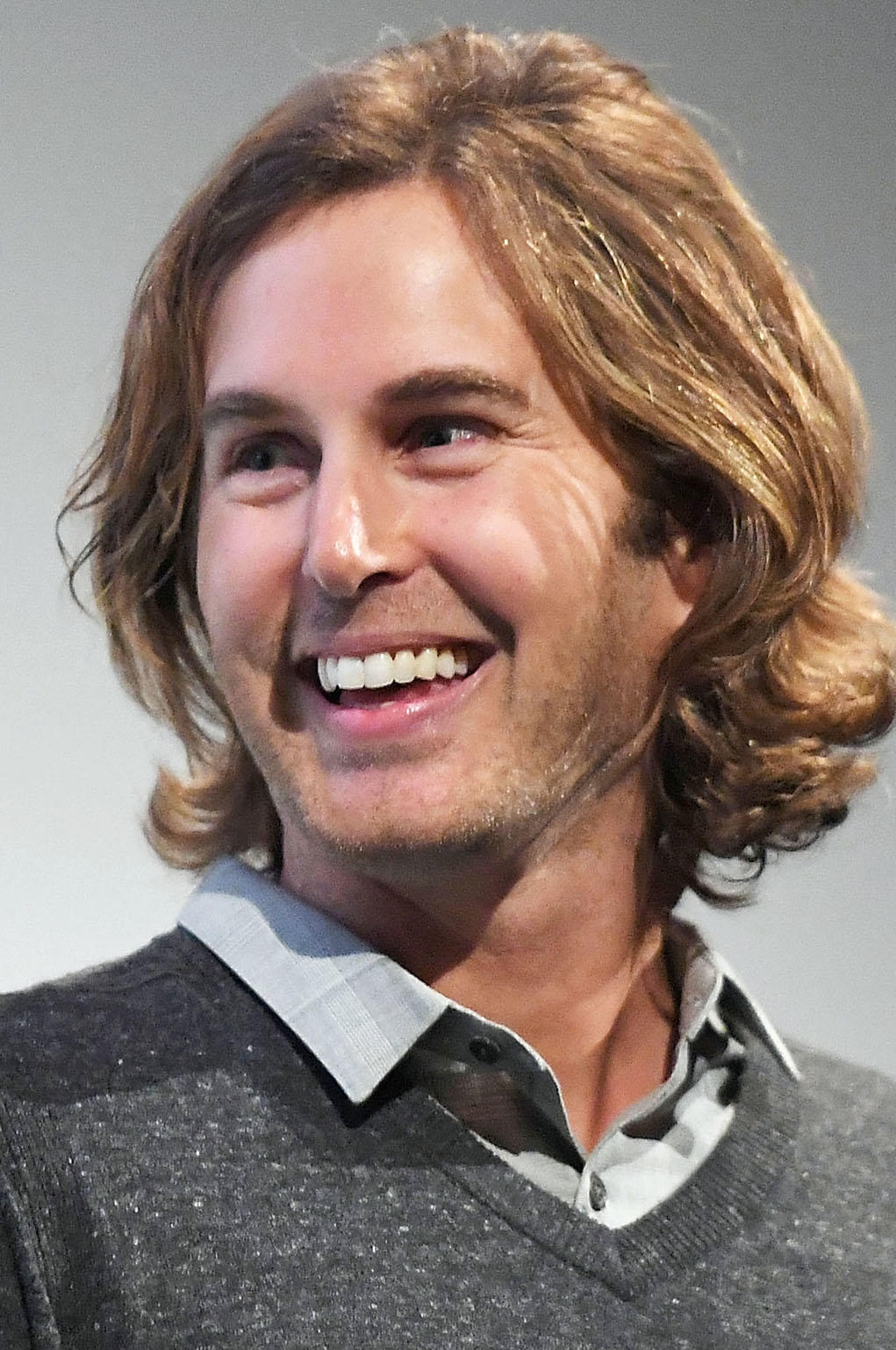 Greg Sestero at the premiere of