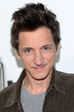 John Hawkes at Opening Night Of