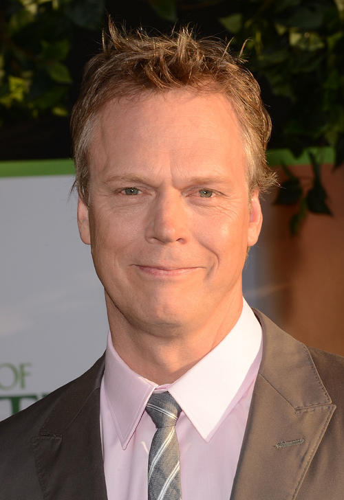 Director Peter Hedges at the California premiere of