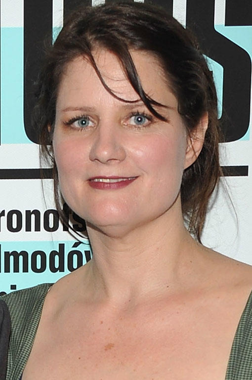 Julia Halperin at the 2012 New Directors/New Films Opening Night Gala in New York City.