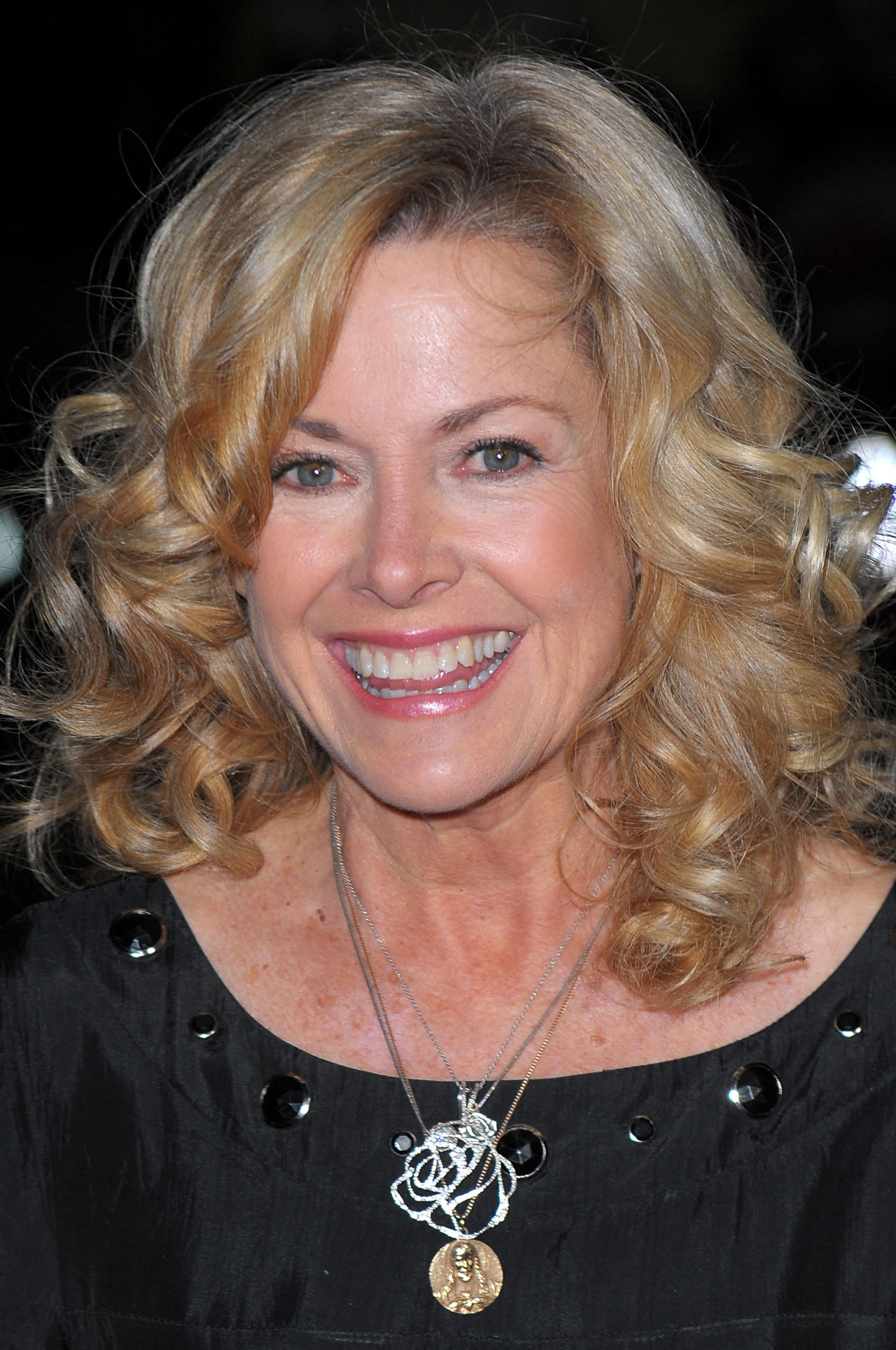 Catherine Hicks at the 2009 AFI Fest and Warner Home Video's DVD Release of 'North By Northwest'.