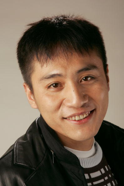 Liu Ye in a portrait during the 2007 Sundance Film Festival.
