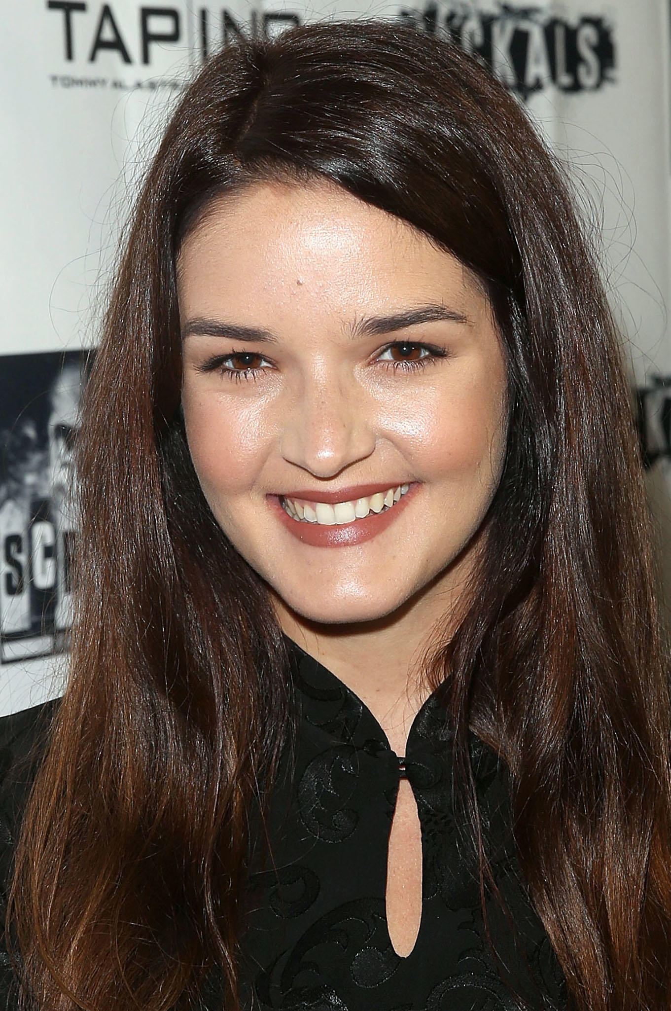 Chelsea Ricketts at the Los Angeles premiere of