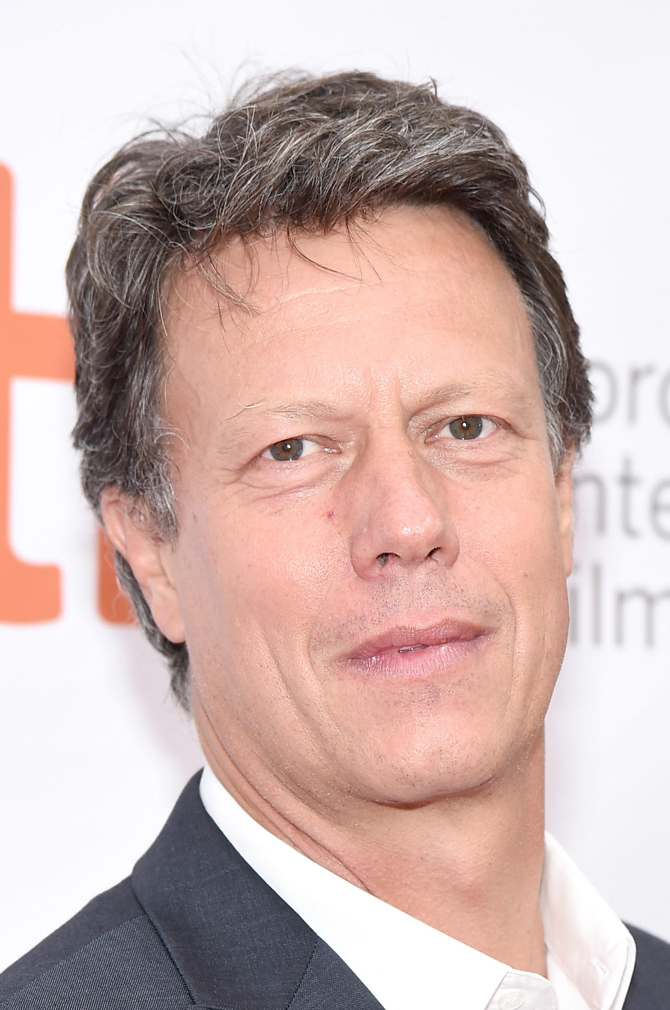 Gavin Hood at the 'Eye in the Sky' premiere during the 2015 Toronto International Film Festival.