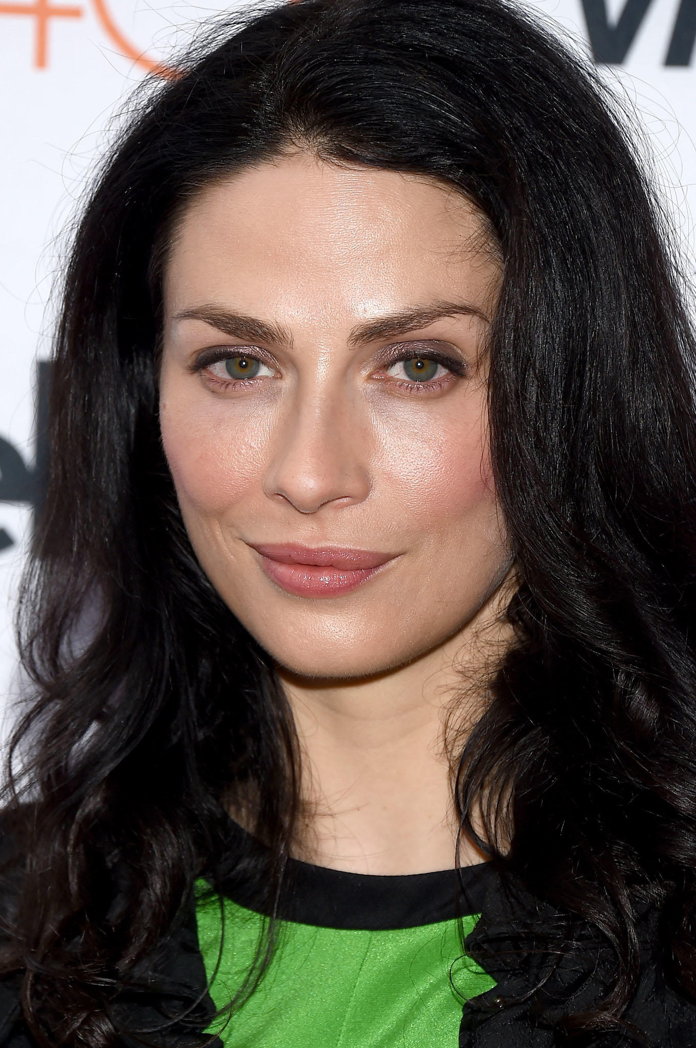 Joanne Kelly at the