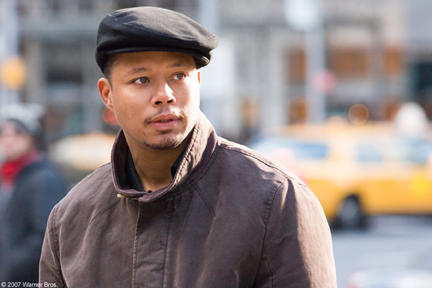 Terrence Howard as Richard Jeffries in