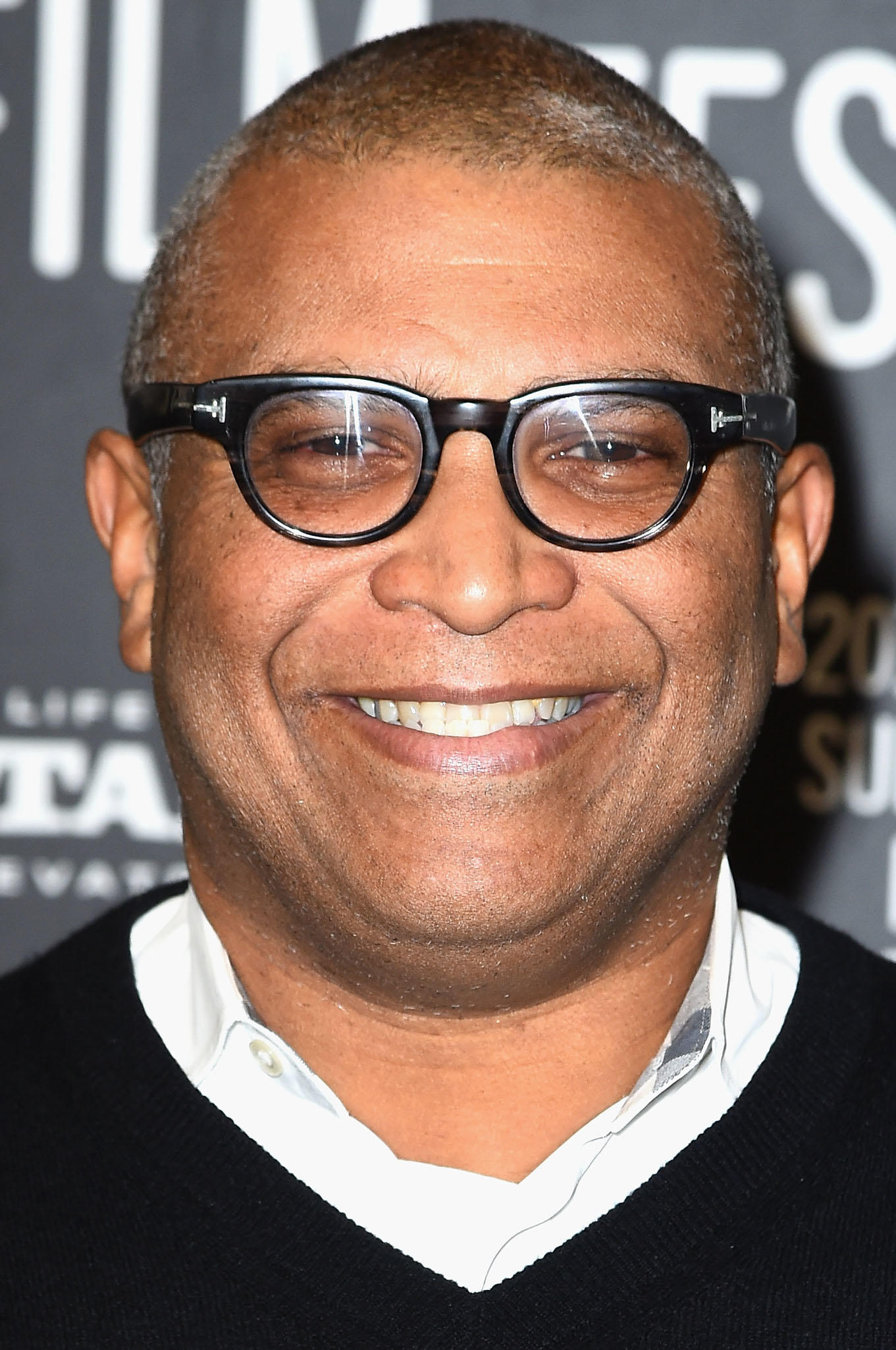 Reginald Hudlin at the