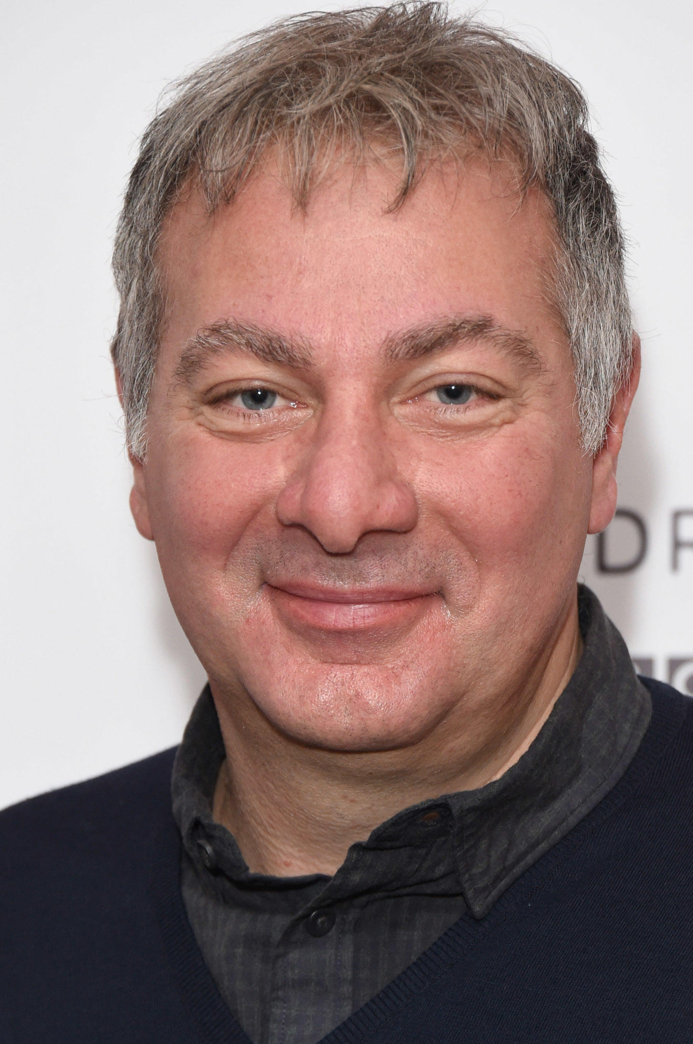 Jed Mercurio at the launch of the BBC drama